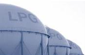 Gás Liquefeito de Petróleo (GLP)